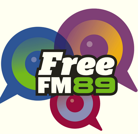 Hamilton Free FM features guest on landline phone issue
